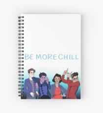 -UPGRADE- Spiral Notebook