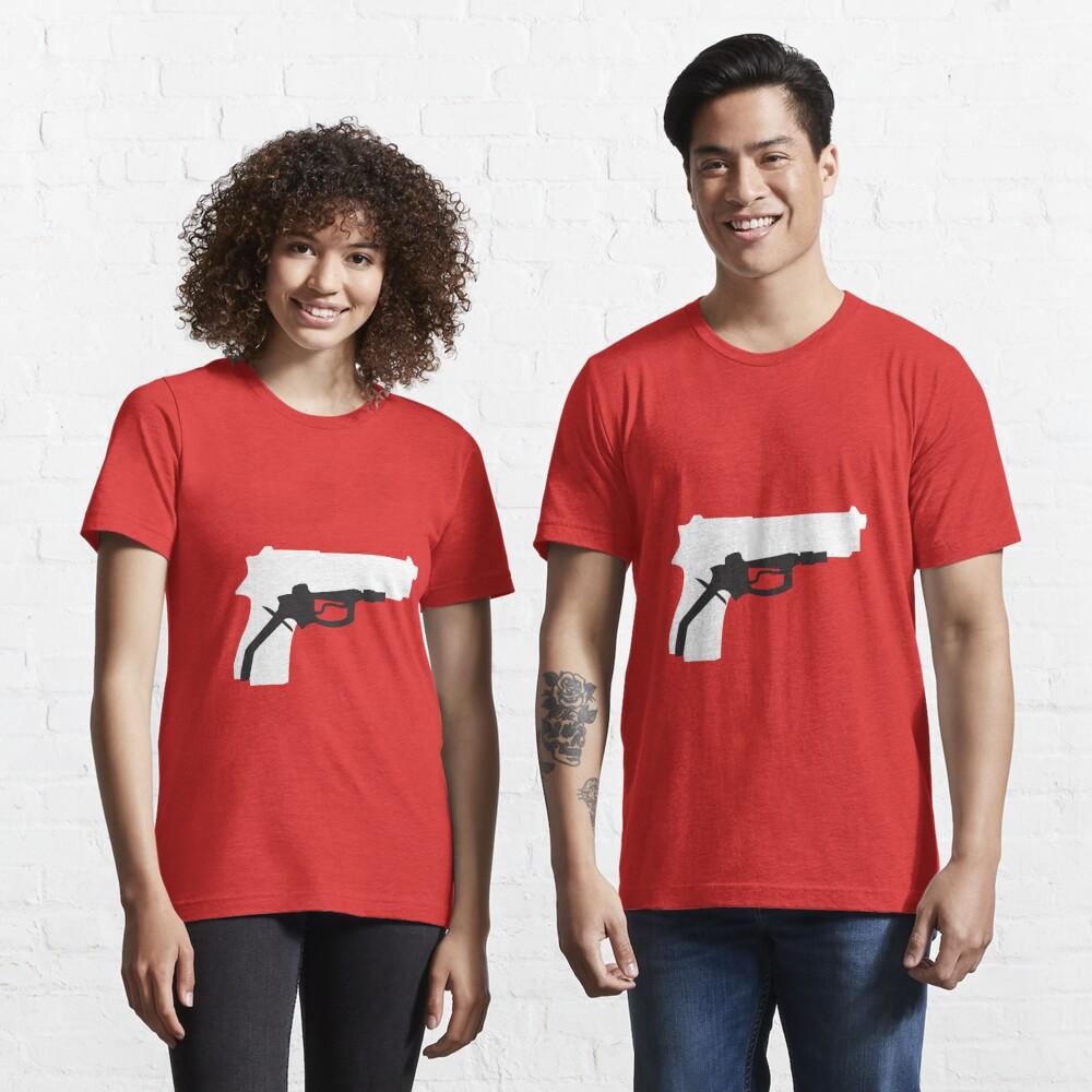 Oil Kills Essential T-Shirt