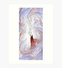 (Summoning) Spren Art Print