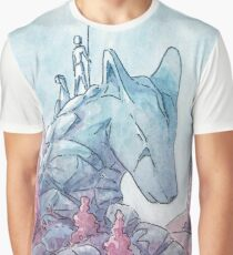 The First Foxdragon Graphic T-Shirt