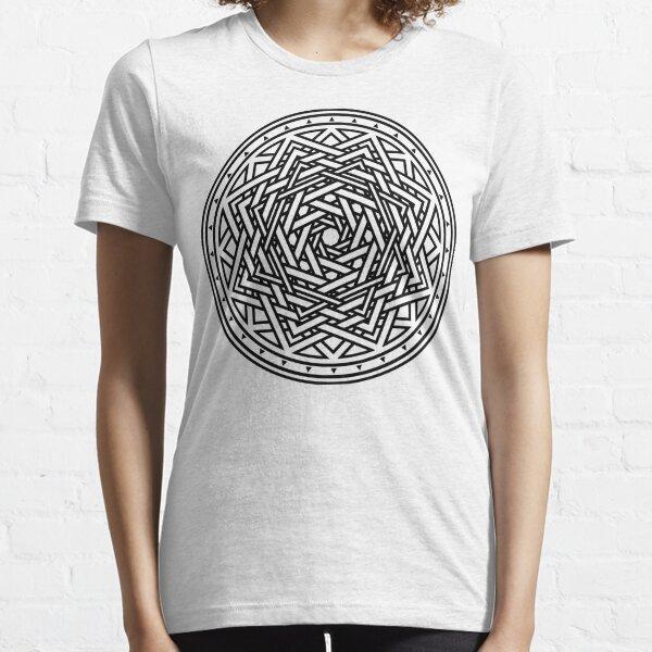 Roseknot, Hollow Black Essential T-Shirt