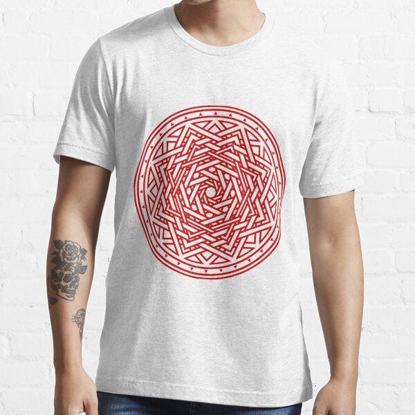 Roseknot, Hollow Crimson Essential T-Shirt