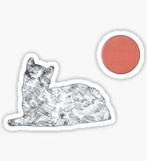 Holi Sticker