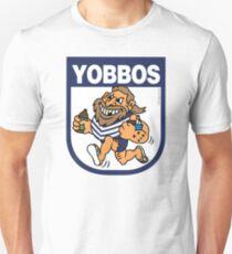 AFL BBQ Series - Fremantle Yobbos T-Shirt