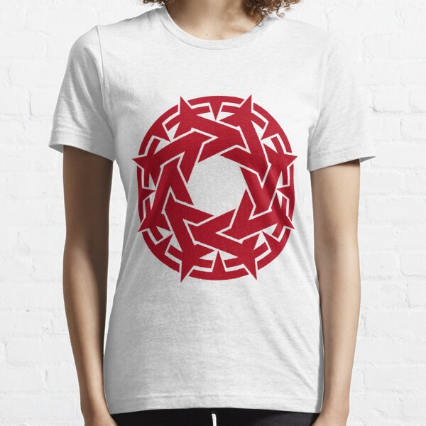 Red Rose Essential T-Shirt
