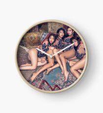Hot SISTAR Korean Girls Band 002 Clock