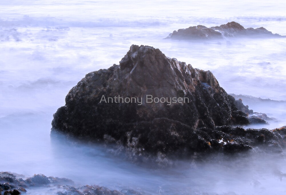 The Rocks II by Anthony Booysen
