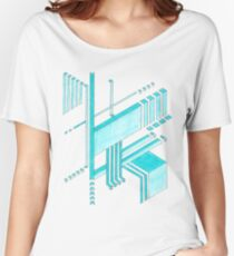 Isometric Women's Relaxed Fit T-Shirt