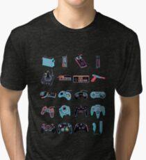 Gaming Legacy Tri-blend T-Shirt
