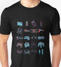 Gaming Legacy Unisex T-Shirt