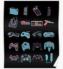 Gaming Legacy Poster