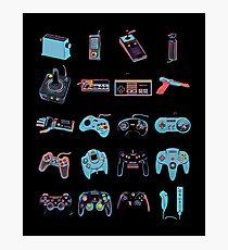 Gaming Legacy Photographic Print