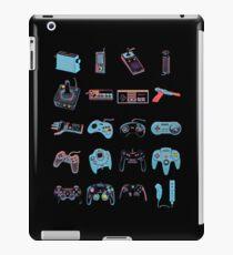 Gaming Legacy iPad Case/Skin