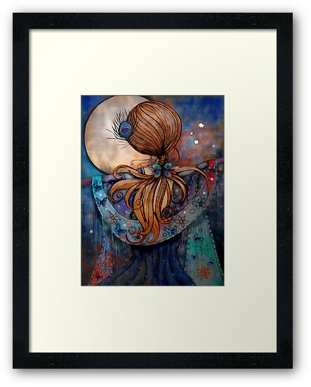Dancing with the Moon by Karin Taylor
