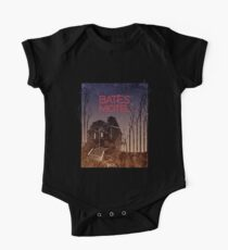 Bates Motel Kids Clothes