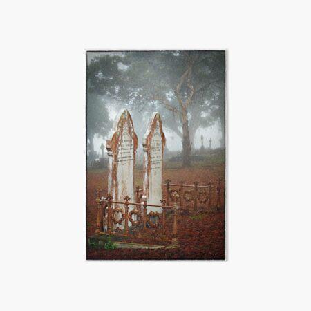 Graveyard Adornment #77 Art Board Print