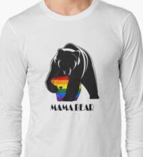 Mama Bear 2 Long Sleeve T-Shirt