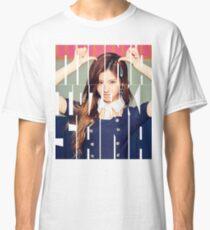 TWICE Sana - Signal Typography Classic T-Shirt