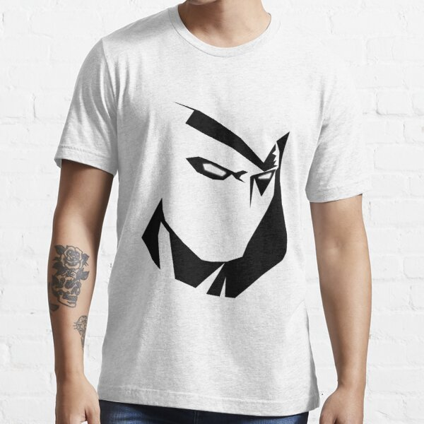 Moon Knight Graphic Essential T-Shirt