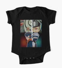 Obito and Kakashi Kids Clothes