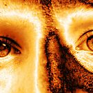 Golden Eye by MelindaUSA79