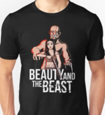 Casey and the Beast T-Shirt