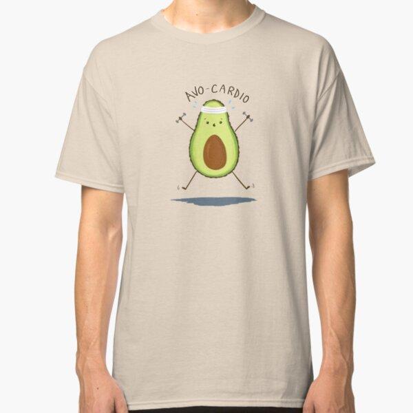 Avo-Cardio Classic T-Shirt
