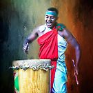 Let There Be Drums by wallarooimages