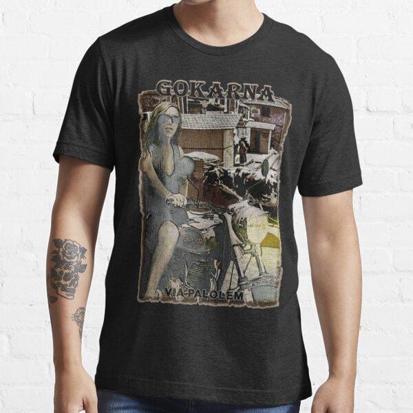Gokarna Via Palolem Essential T-Shirt