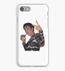 Kris Peace iPhone Case/Skin