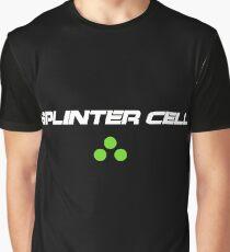 Splinter cell Graphic T-Shirt