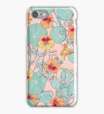 Lily Pond #redbubble #decor #buyart iPhone Case/Skin