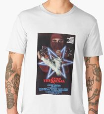 Enter the Ninja Men's Premium T-Shirt