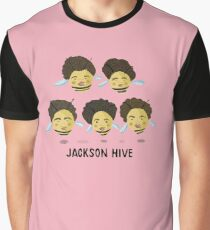 Jackson Hive Graphic T-Shirt