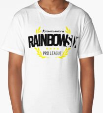 rainbow six Long T-Shirt