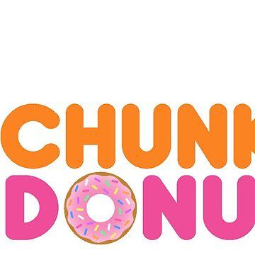 CHUNKIN DONUTS by DrezZCorp
