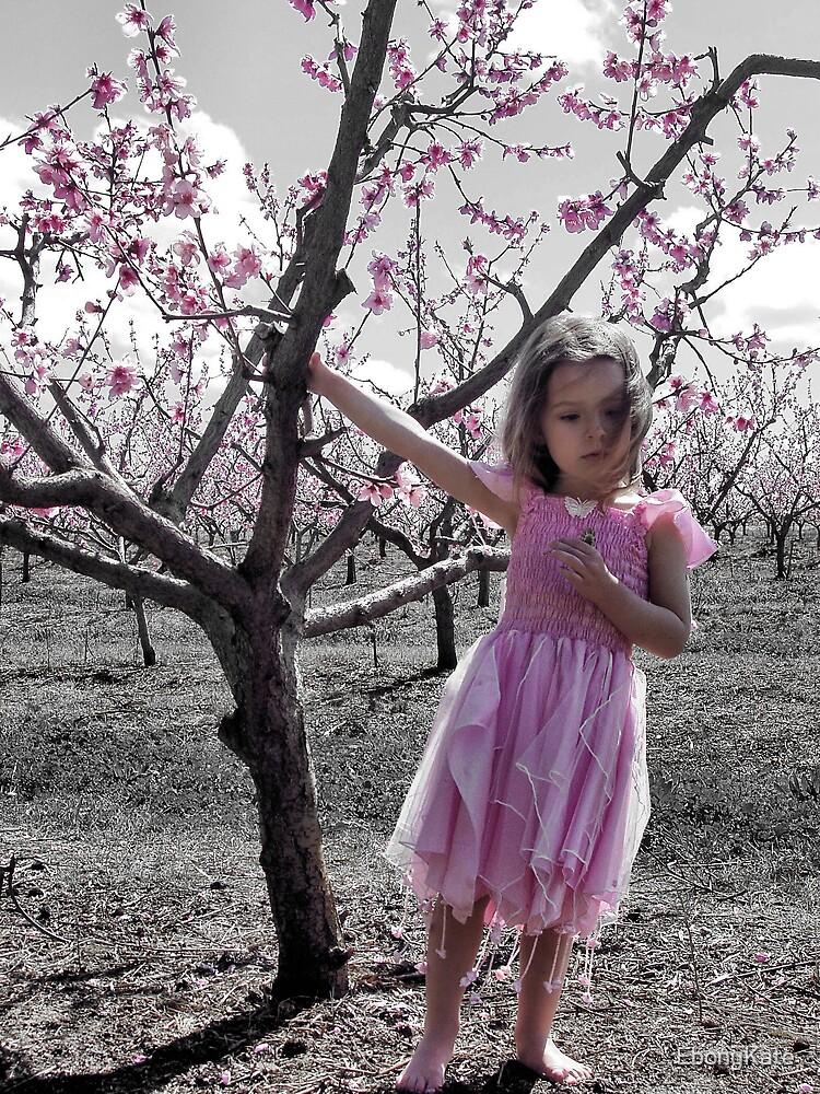 Pretty in pink by EbonyKate