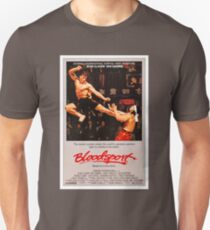 Bloodsport Unisex T-Shirt