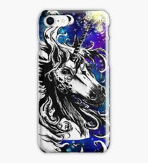 unicorn magic 1 iPhone Case/Skin