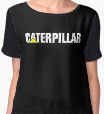 CATERPILLAR 2 Women's Chiffon Top