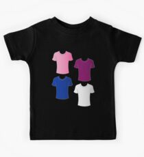 Giro d' Italia shirts Kids Clothes