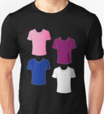 Giro d' Italia shirts T-Shirt