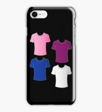 Giro d' Italia shirts iPhone Case/Skin
