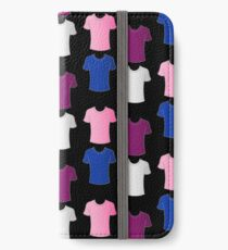 Giro d' Italia shirts iPhone Wallet/Case/Skin