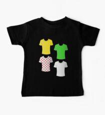 Tour de France shirts Baby Tee