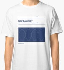 Spiritualized Classic T-Shirt