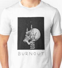 Burnout Unisex T-Shirt