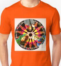 DEEE LITE - ROUND Unisex T-Shirt
