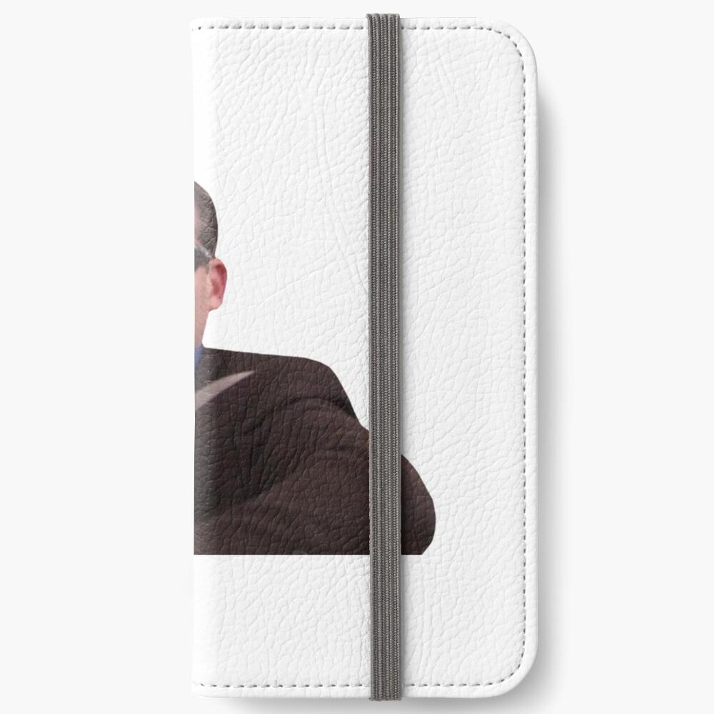 Michael Scott - It's Britney Bitch  iPhone Wallet