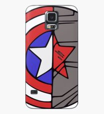 Stucky Symbol Case/Skin for Samsung Galaxy